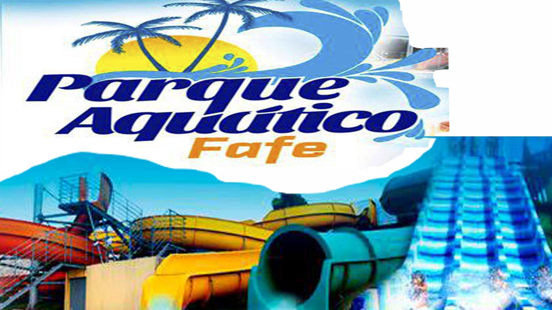 Parque Aquático Fafe
